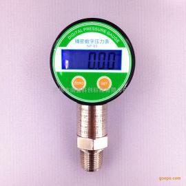 南普科创 NP65高精度数字压力表 纯显