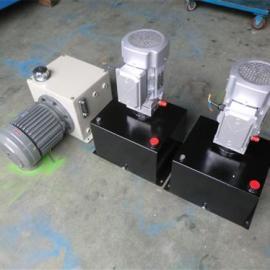 挖掘机举升动力单元 嘉定液压生产厂家