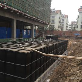 埋式污水提升泵站生产厂家
