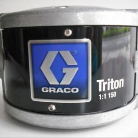 批发原装美国固瑞克GRACO双隔膜泵 308泵浦 油漆泵