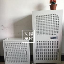 持家气体清灰器 FFU风机高效过滤器气体自净器 抗雾霾自净器