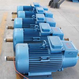 销售申力YZR-160M2-6/7.5KW起重电动机(双出轴),天车三相异步�
