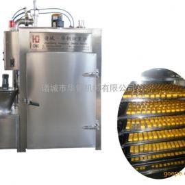 多功能烟熏豆腐干设备,烟熏豆腐干机,100烟熏炉的价格