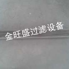 华芯不锈钢丝网膜滤芯
