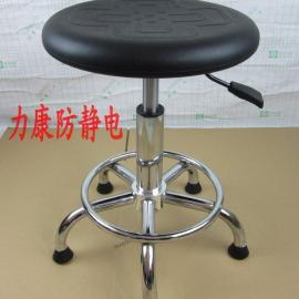 厂家直销防静电凳子 工厂作业凳 无尘室凳子 中国结凳子