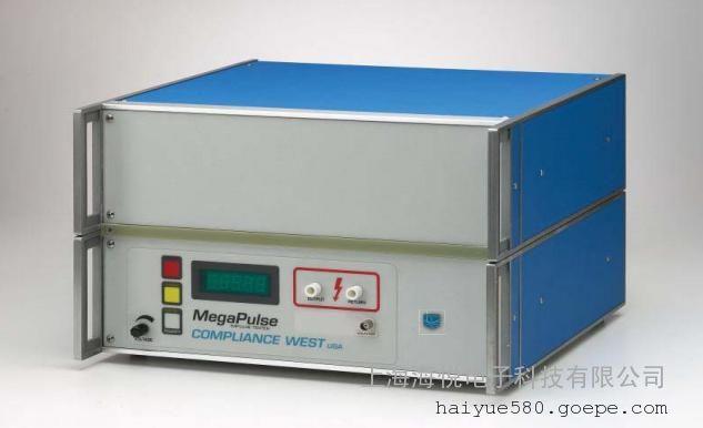 美国compwest脉冲电压测试仪1.2x50-8kv