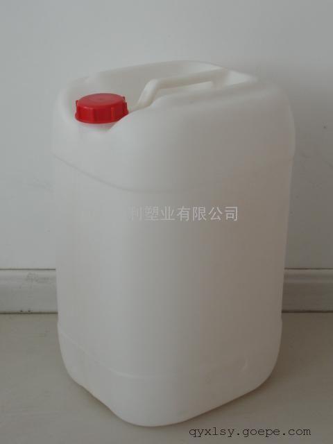 30升闭口塑料桶,30KG小口塑料桶,30L塑料桶