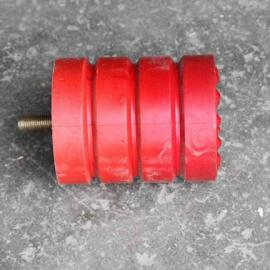 供应亚重JHQ-A-15聚氨酯缓冲器,耐腐蚀、抗压性能好缓冲器