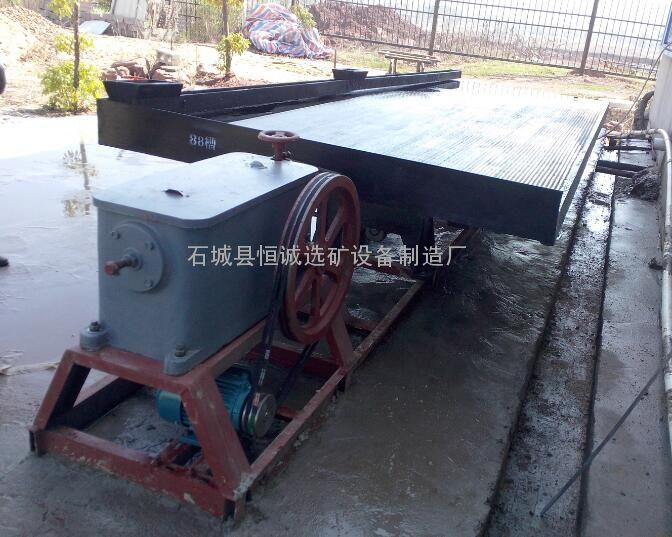 金矿洗沙设备-淘金小设备--沙金洗金机-沙钨铁分离设备