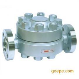 高压圆盘式蒸汽疏水阀