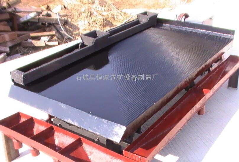 江西沙金选矿设备首选恒诚专业提供各类工业及实验室选矿设备