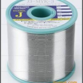 衡鹏供应石川金属EVASOL DDH 防止锡渣及锡裂型锡丝