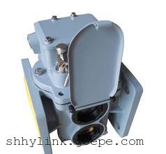 EMB瓦斯继电器 BF80/10 09-1.25.28.41-0213