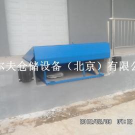 厂家直销固定式液压登车桥6吨 特价卸货平台 品质保证