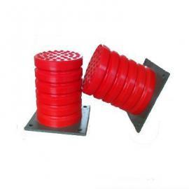 大量供应亚重JHQ-C-17聚氨酯缓冲器,板厚8厘米