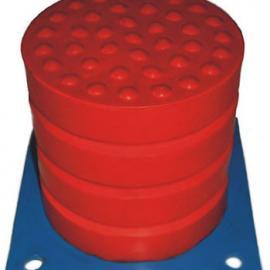 大量供应亚重JHQ-C-16起重机聚氨酯缓冲器,板厚8厘米
