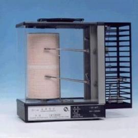 ZJ1-2B温湿度记录仪,机械式温湿度计