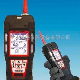 美国RKI GX-6000 VOC气体检测仪
