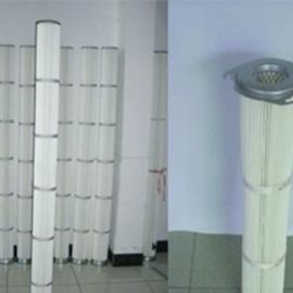 2米高铁盖子覆膜除尘滤芯