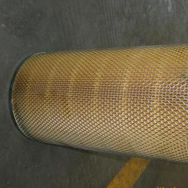 高精度覆膜滤芯外挂式三耳覆膜除尘滤芯