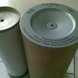 3290焊接烟尘净化覆膜除尘滤芯