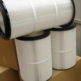 工业除尘器3290覆膜除尘滤芯
