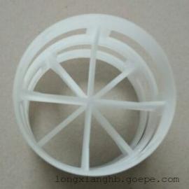 PP鲍尔环填料 鲍尔环填料厂家 质量保证