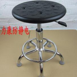 厂家直销高端品质防静电凳子 化验椅子 工业凳子 员工凳
