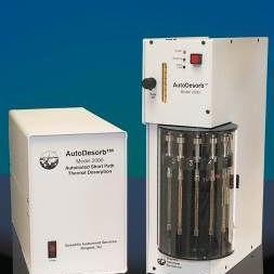 美国SIS Model2000 全自动热总结仪、热解吸仪、热脱附仪