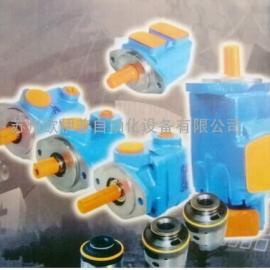 (厂家直销)榆次液压多国公司CB-FC50-FL备件泵