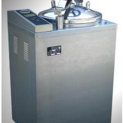 立式压力蒸汽灭菌器 LS-75HG价格