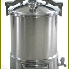 YX-24HDD型手提式压力蒸汽灭菌器使用说明书