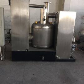 不锈钢隔油池 餐饮油水分离
