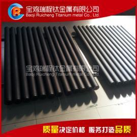 电解法二氧化氯发生器用钛阳极 涂层钛阳极管