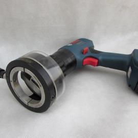管道平口机,博世电机;平口管径范围9-65mm