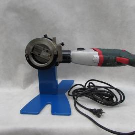 管道平口机,麦太保电动式电机;平口管径范围12.7-76.2mm
