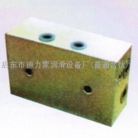 YKF-L压力控制阀、YKF-L压力控制阀(启东德力蒙)