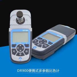 美国哈希9385100测定仪DR900