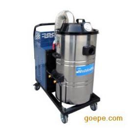机械加工行业冲床、磨床、铣床、机床配套专用工业吸尘器
