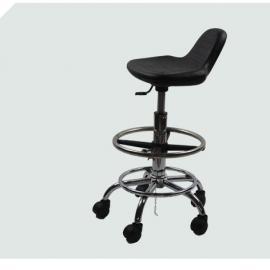 PU发泡防静电办公凳|杭州防静电塑胶工作凳规格