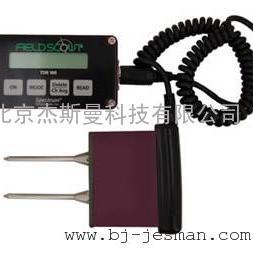 原装进口 TDR 100便携式土壤水分速测仪