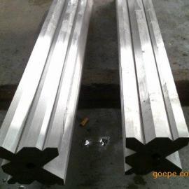 折弯机上模 折弯机标准上下模 广东折弯机模具厂家