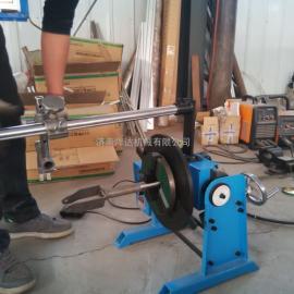 广东省 机器人变位机 焊枪摆动器 氩弧焊送丝机图片