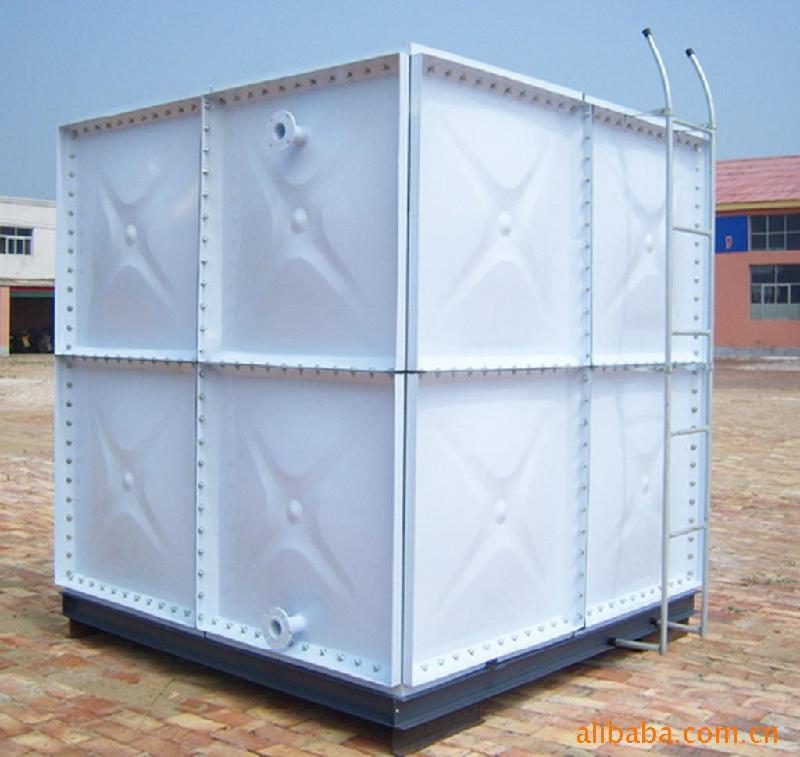 生产不锈钢水箱厂家_水箱型号