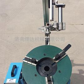 黑龙江滨 堆焊变位机 焊接摆动器介绍 氩弧焊机装送丝机视频