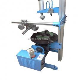 宁夏变位机卡盘 焊接摆动器报价 氩弧焊自动送丝机构