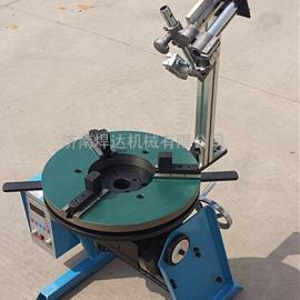 吉林省 机器人变位机 焊枪摆动器 氩弧焊送丝机图片