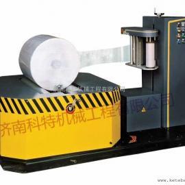 圆筒式托盘缠绕包装机