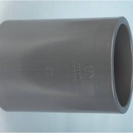 塑料管件承插件 日标 SLG饮水管件 UPVC同径直接