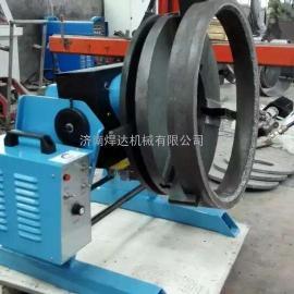 上海市 管法兰焊接变位机 二保焊枪摆动器 氩弧焊机装送丝机视频